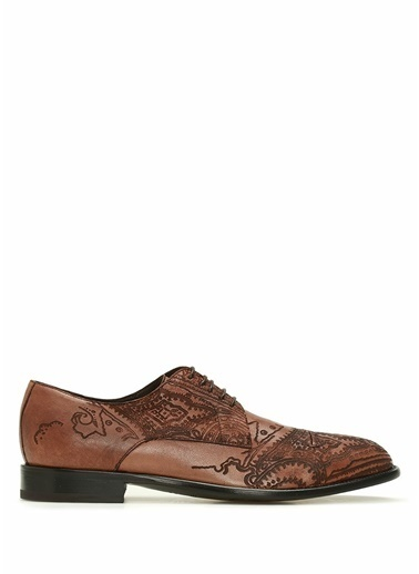 Etro Ayakkabı Bej